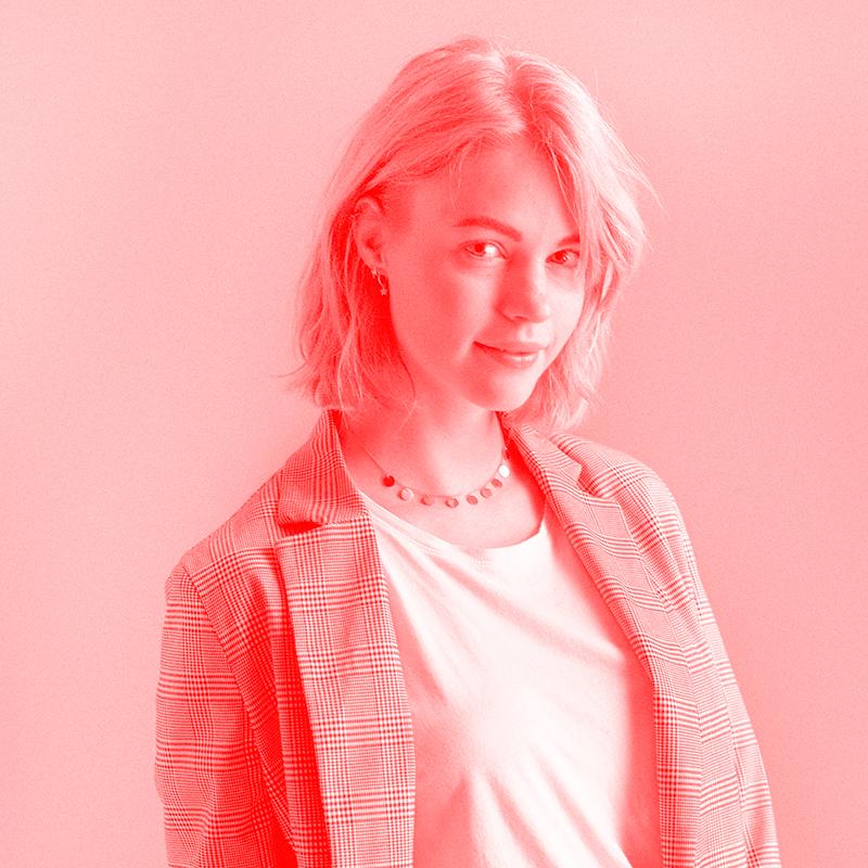 Elise  Burgess